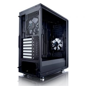 fractal design define c guenstiges gaming gehaeuse