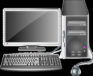 Office PC Gehäuse